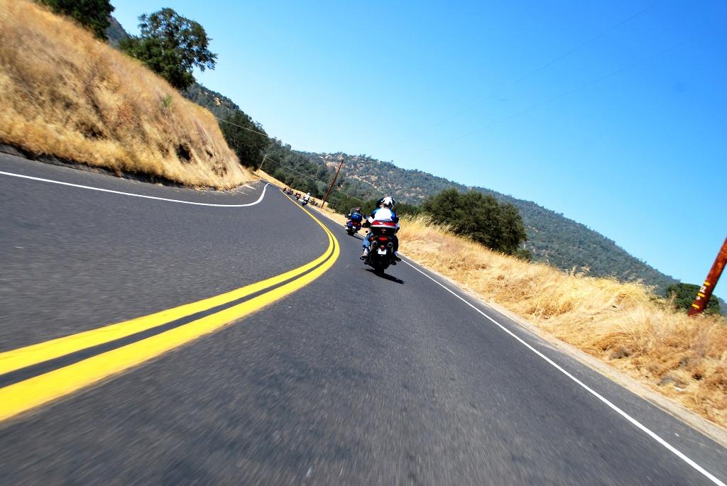 Friendship Ride August 7, 2010