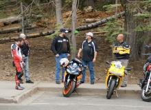 Friendship Ride August 4, 2012