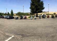 Friendship Ride August 1, 2015