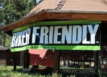 Friendship Ride August 6, 2016